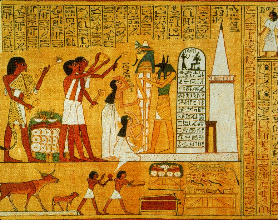 Marriage in Ancient Egypt