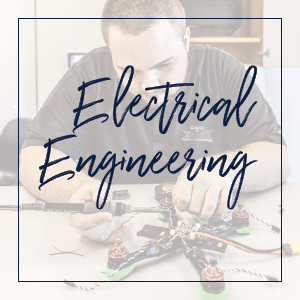 Electrical Engineering Button